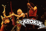 Interview mit Krokus